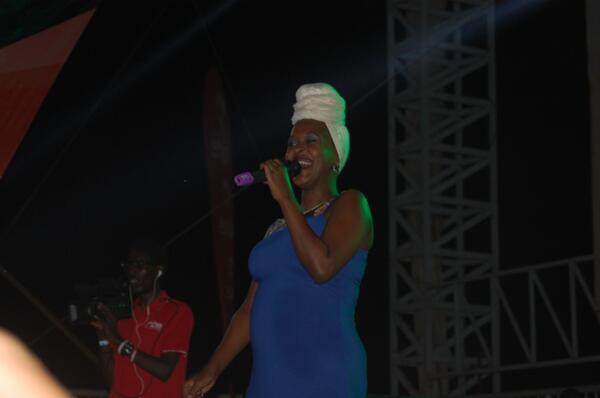 Lillian mbabazi 2