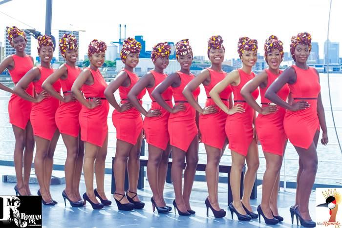 miss uganda uk  (5)
