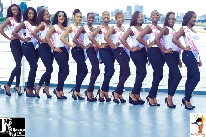 miss uganda uk  (7)