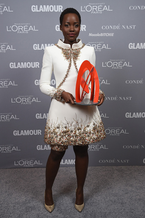 lupita glamour 1