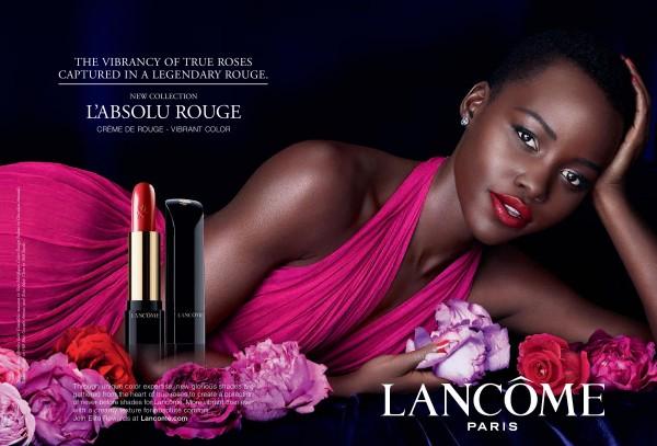 lupita new lancome