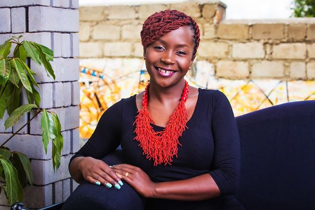 anne kansiime 2