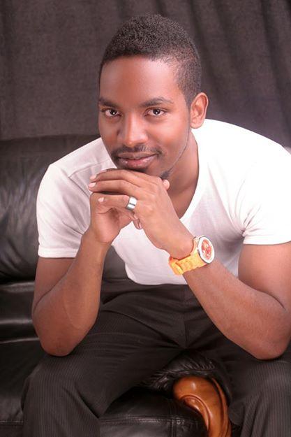 Dean Nsubuga
