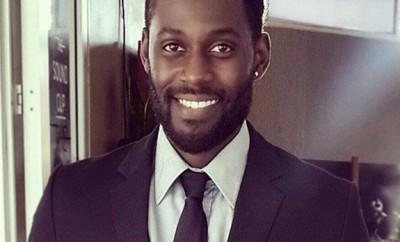 Maurice Kirya 1