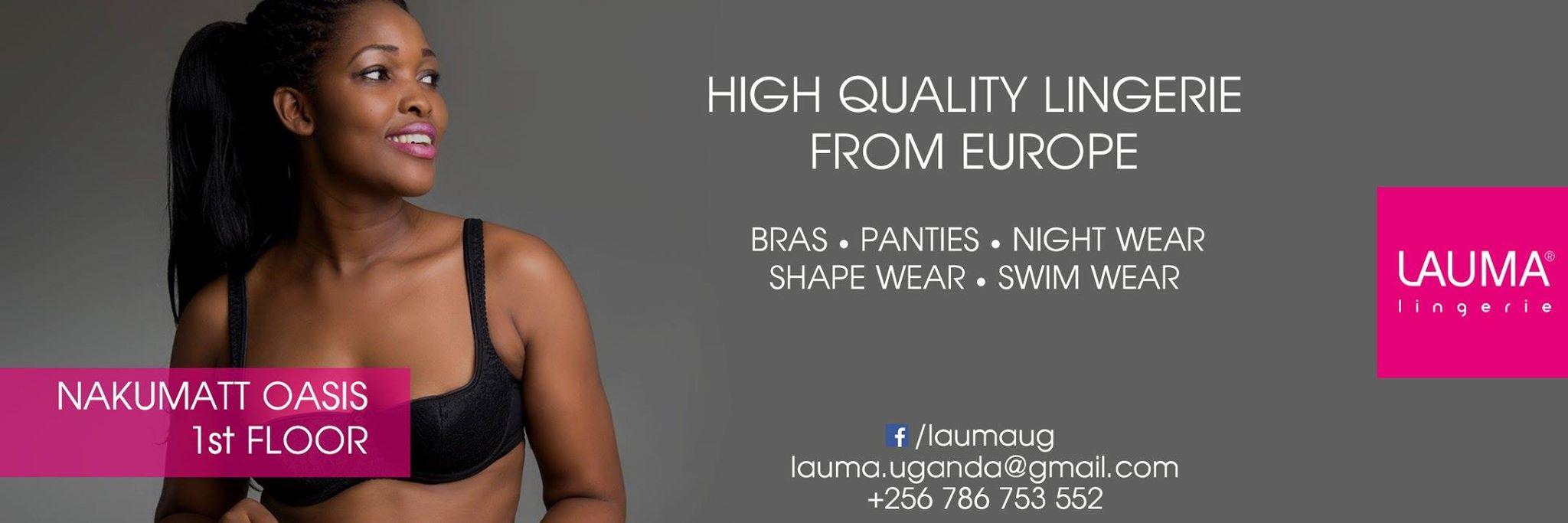 Lauma Uganda Ad
