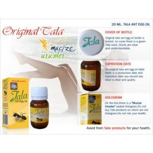 Ant oil