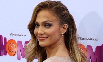 20th Century Fox and DreamWorks Animation a Special Screening of HOMEFeaturing: Jennifer Lopez Where: Los Angeles, California, United States When: 22 Mar 2015 Credit: FayesVision/WENN.com