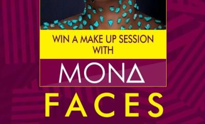 MonaFaces artwork 1
