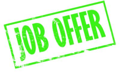 Job-Offer-Rubber-stamp