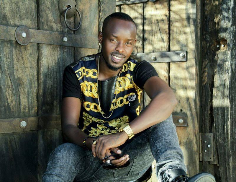 Dating a ugandan man