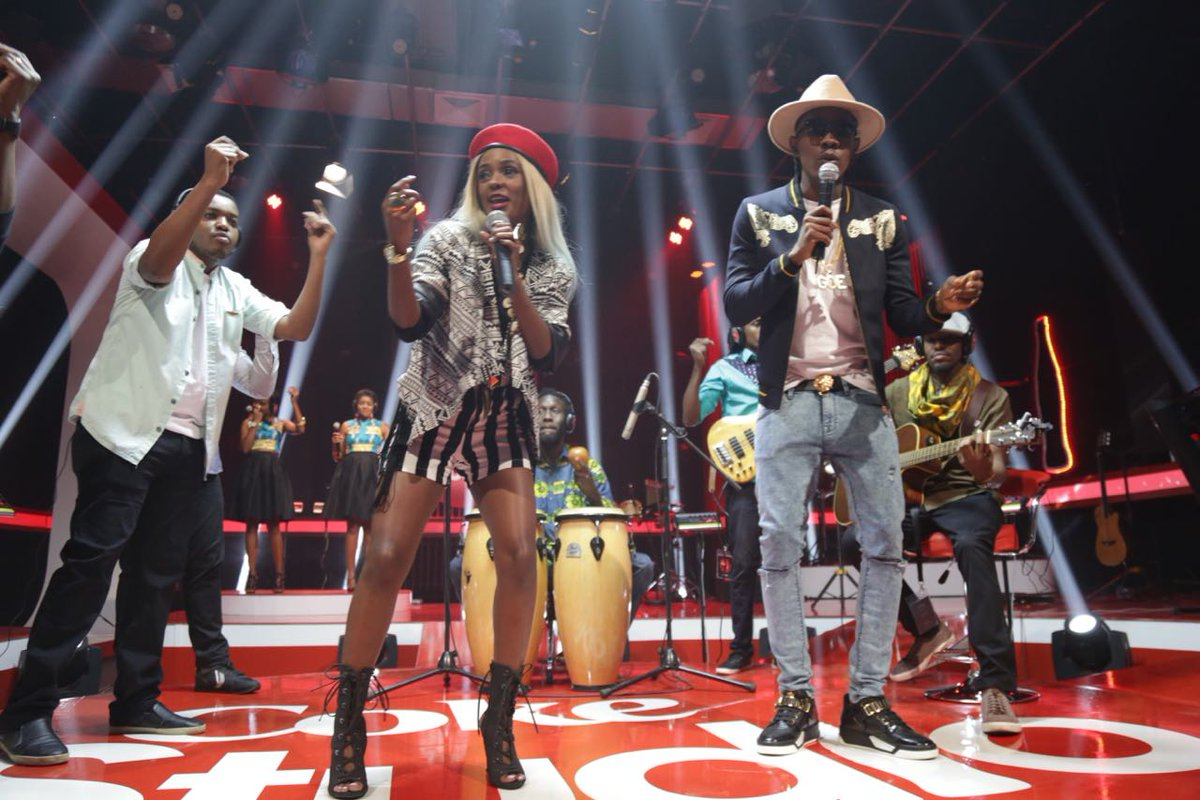 [PHOTOS]: All The Fashion From Coke Studio Africa 4's