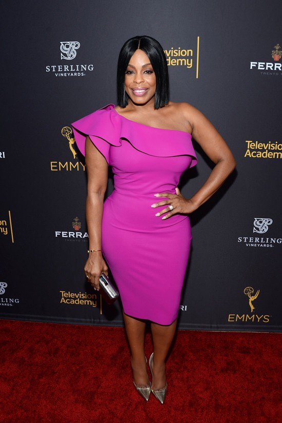 niecy-nash-hit-up-the-television-academys-performers-peer-group-celebration-in-a-pink-ruffle-one-shoulder-dress