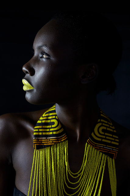 patricia-akello-a-ugandan-model-on-the-cover-of-per-anders-petterssons-new-book-african-catwalk-credit-per-anders-pettersson